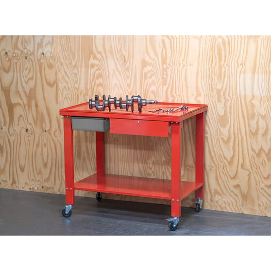 SCA Engine Tear Down Table, , scanz_hi-res