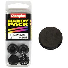 Champion Blanking Grommet - 1 / 2inch, BH019, Handy Pack, , scanz_hi-res
