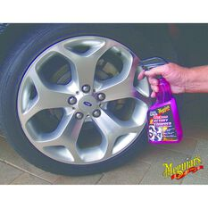 Meguiar's Factory Equipped Wheel and Tyre Cleaner - 709mL, , scanz_hi-res