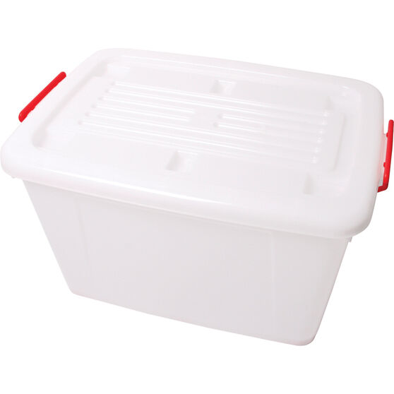 SCA Storage Roller Box - 80 Litre, Opaque, , scanz_hi-res