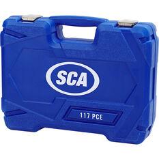 SCA BMC Tool Kit 117 Piece, , scanz_hi-res
