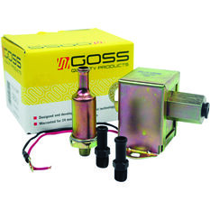 Goss Low Pressure Fuel Pump - Universal, GE242, , scanz_hi-res