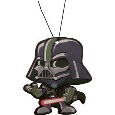 Star Wars Wiggle Darth Vader Air Freshener - Dark Ice, , scanz_hi-res