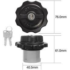 Tridon Locking Fuel Cap -TFL230, , scanz_hi-res