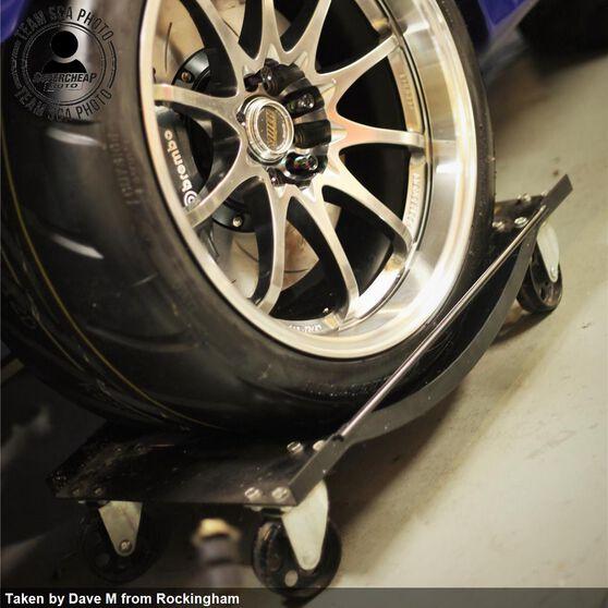 SCA Wheel Dolly - Pair, 900kg, , scanz_hi-res