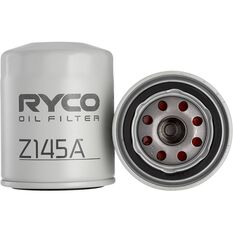 Ryco Oil Filter Z145A, , scanz_hi-res