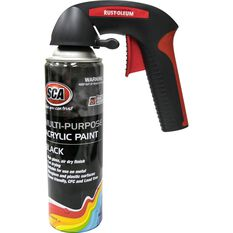 Comfort Grip Aerosol Spray Trigger, , scanz_hi-res