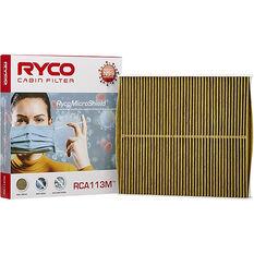 Ryco Cabin Air Filter N99 MicroShield RCA113M, , scanz_hi-res