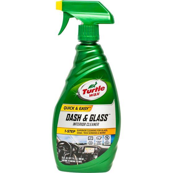 Turtle Wax Glass & Interior Cleaner - 680mL, , scanz_hi-res