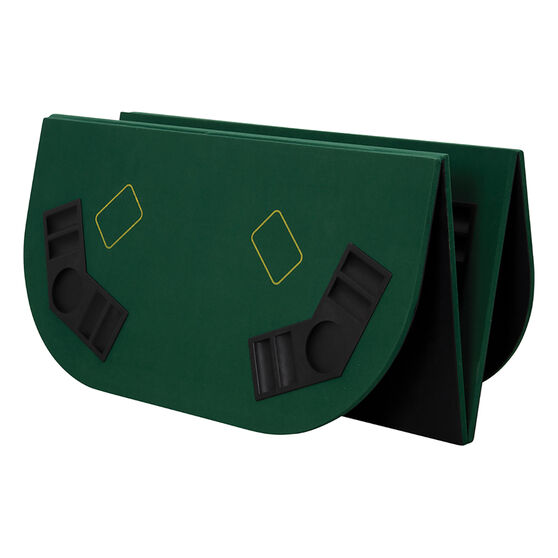 Folding Poker Table Top, , scanz_hi-res