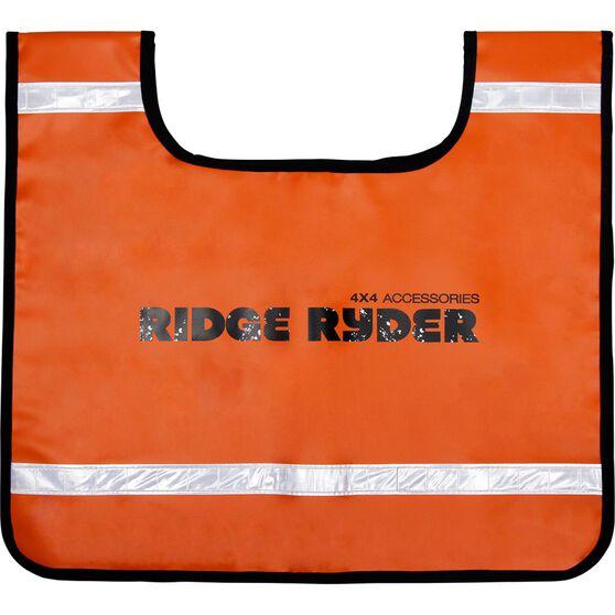 Ridge Ryder Winch Damper, , scanz_hi-res