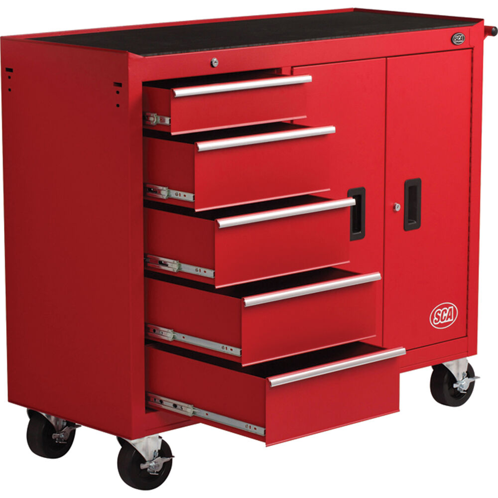 SCA Tool Cabinet Combo 11 Drawer 46 Inch | Supercheap Auto ...