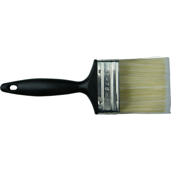 SCA Paint Brush - Flat, 76mm, , scanz_hi-res