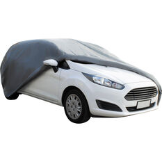 CoverALL Car Cover - Essential Protection - Suits Hatch Vehicles, , scanz_hi-res