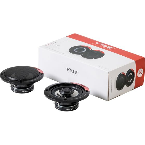 Vibe Pulse 4 inch 2 Way Speakers -PULSE4V4, , scanz_hi-res