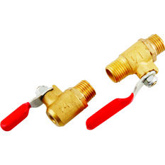 Replacement Compressor Drain & Outlet Taps, , scanz_hi-res