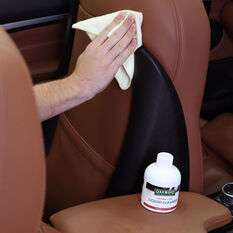 Oakwood Leather Care Complete Protection Pack, , scanz_hi-res