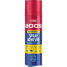 ADOS Spray Adhesive - Multipurpose, 575ml, , scanz_hi-res
