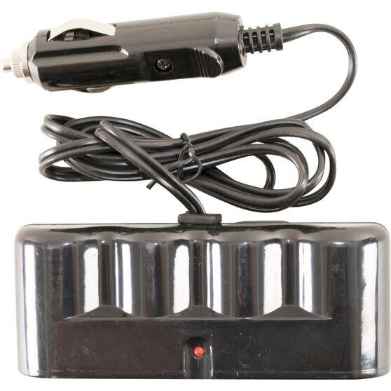 SCA Socket Adaptor - 12V, , scanz_hi-res