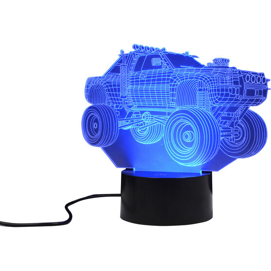 Truck Desk Lamp, , scanz_hi-res