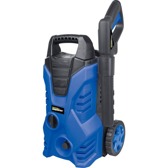 Electric Pressure Washer - RS8138, 1450 PSI, , scanz_hi-res