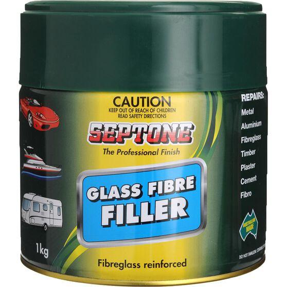 Septone Fibreglass Filler - 1kg, , scanz_hi-res