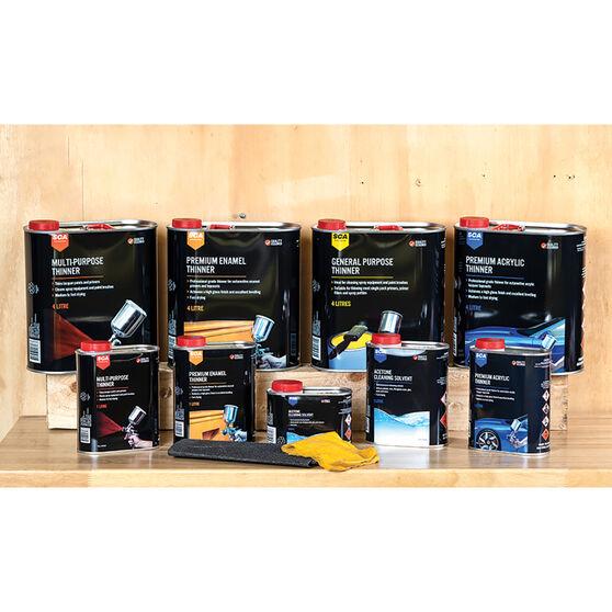 SCA Premium Acrylic  Thinner - 1 Litre, , scanz_hi-res
