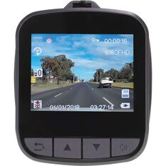 Gator 1080P HD Dash Cam + 4GB Card GHDVR351, , scanz_hi-res