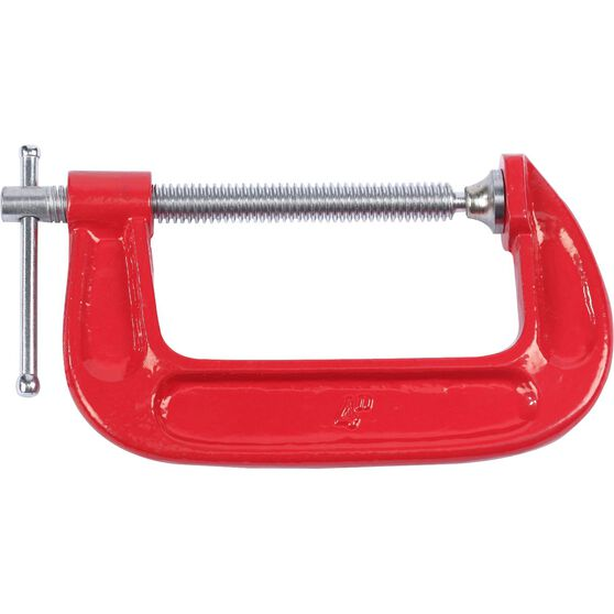 SCA G Clamp - 4 inch, , scanz_hi-res