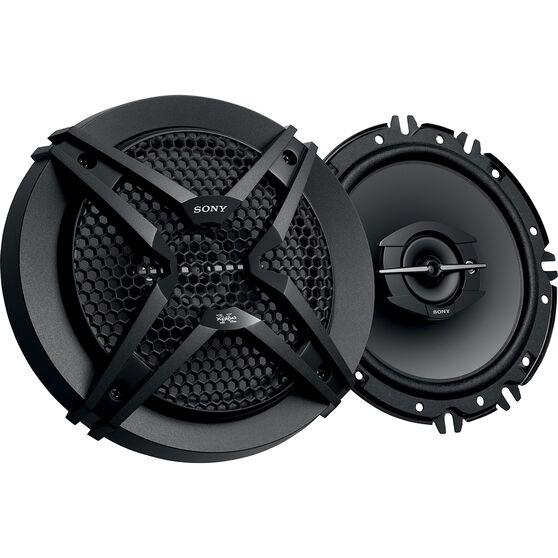 Sony 6.5 inch 3-Way Speakers - XS-GTF1639, , scanz_hi-res