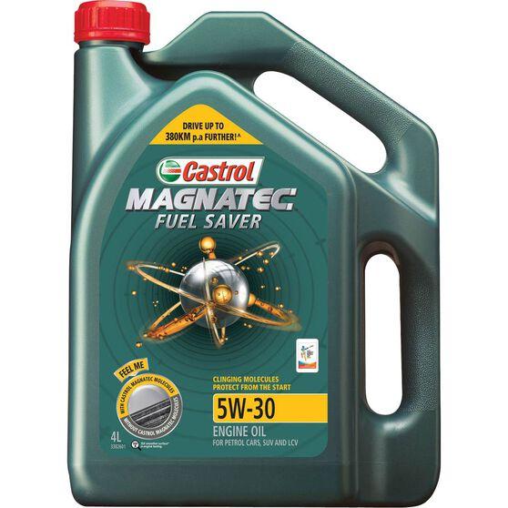 Castrol Magnatec Fuel Saver Engine Oil- 5W-30 4 Litre, , scanz_hi-res