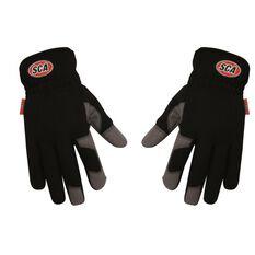 Work Gloves - Light Duty, Large, , scanz_hi-res