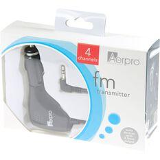 Aerpro FM Transmitter - 4 Channel, , scanz_hi-res