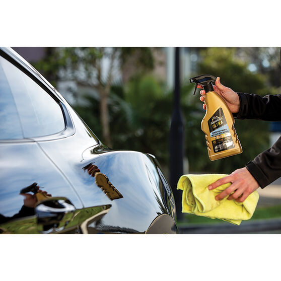 Armor All Ultra Waterless Wash 500mL, , scanz_hi-res