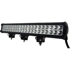 "Enduralight 19.8"" LED Driving Light Bar 126W, , scanz_hi-res"