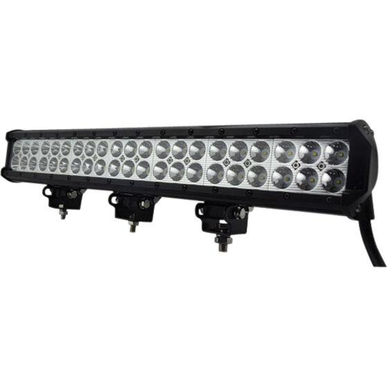 Enduralight Driving Light Bar - LED, 126W, 19.8 Inch, , scanz_hi-res