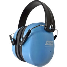 Norton Folding Earmuffs, , scanz_hi-res