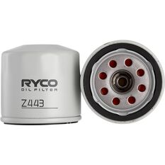 Ryco Oil Filter Z443, , scanz_hi-res