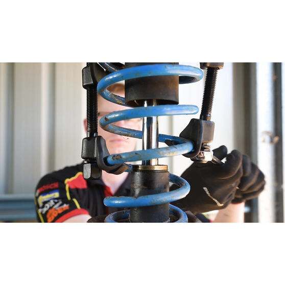 Toledo Coil Spring Compressor Pair, , scanz_hi-res