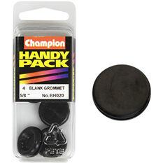 Champion Blanking Grommet - 5 / 8inch, BH020, Handy Pack, , scanz_hi-res