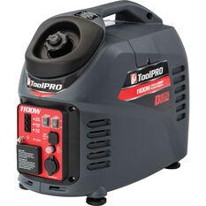 ToolPRO Inverter Generator - 1100W, , scanz_hi-res