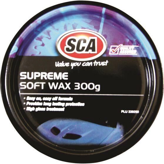 SCA Soft Wax - 300g, , scanz_hi-res