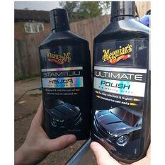 Meguiar's Ultimate Liquid Polish - 473mL, , scanz_hi-res