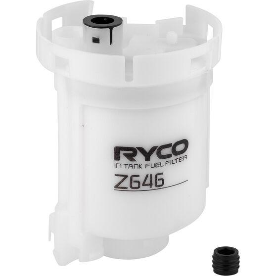 Ryco In Tank Fuel Filter - Z646, , scanz_hi-res