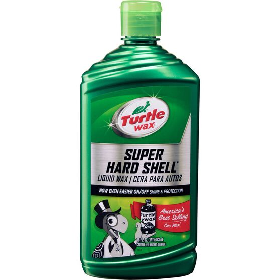 Turtle Wax Hard Shell Liquid Wax - 473mL, , scanz_hi-res