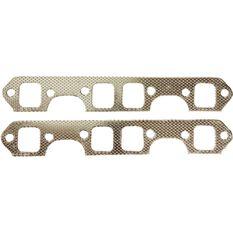 Platinum Exhaust Manifold Gasket - HA309S, , scanz_hi-res
