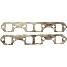 Platinum Exhaust Manifold Gasket - HA309S, , scanz_hi-res