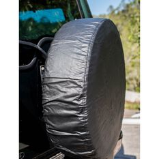 Ridge Ryder Spare Wheel Cover Plain 31 Inch, , scanz_hi-res