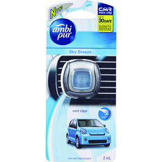 Ambi Pur Mini Air Freshener Sky Breeze 2mL, , scanz_hi-res