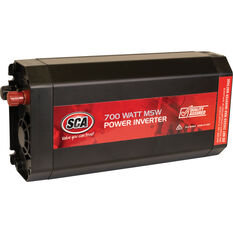 SCA Modified Sine Wave Power Inverter 700W, , scanz_hi-res